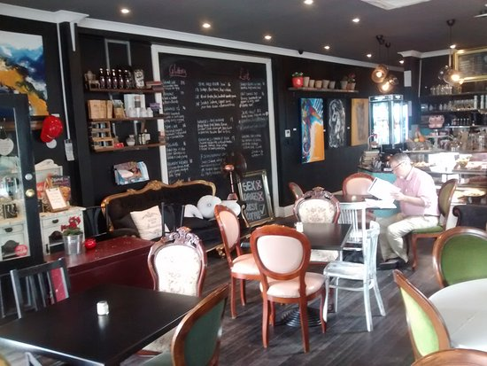 The Libertine by Louis - Sunshine Coast Tourism