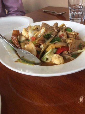 Thai Orchid Restaurant - Sunshine Coast Tourism