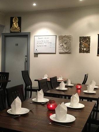Pranee Thai Restaurant - Sunshine Coast Tourism