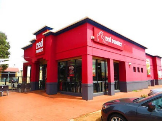Red Rooster - Sunshine Coast Tourism