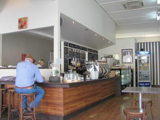 Blond Coffee - Sunshine Coast Tourism