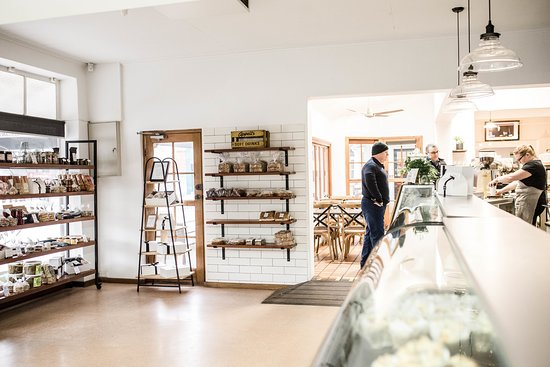 Linke's Bakehouse  Pantry - Sunshine Coast Tourism