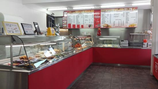 Nuriootpa Chicken Centre  Deli - Sunshine Coast Tourism