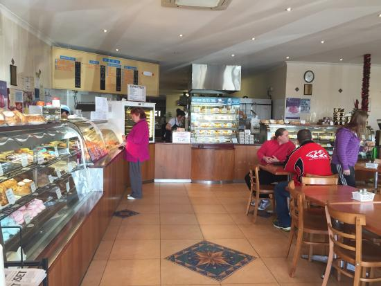 Port Pirie French Hot Bread - Sunshine Coast Tourism