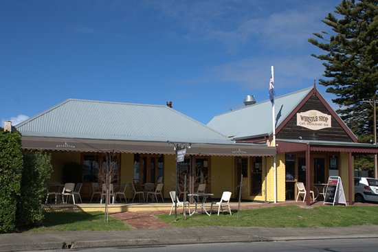 Rankine's at The Whistlestop - Sunshine Coast Tourism