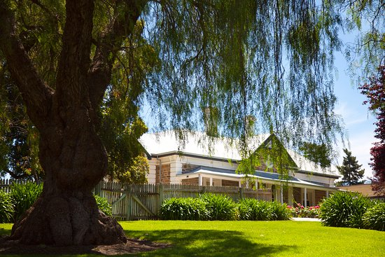 Saltram Cellar Door - Sunshine Coast Tourism
