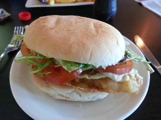 Saltwater Cafe - Sunshine Coast Tourism
