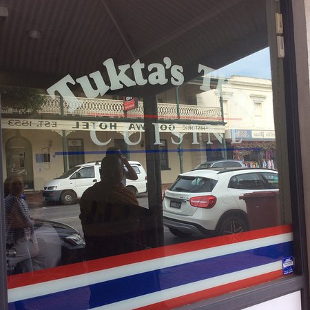 Tuktas Thai Cuisine - Sunshine Coast Tourism
