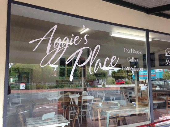 Aggie's Place - Sunshine Coast Tourism
