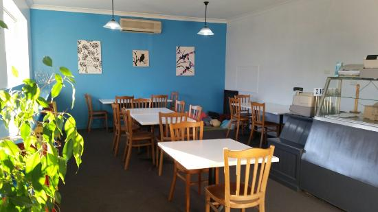 Bordertown Bakery Cafe - Sunshine Coast Tourism
