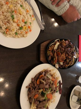Bordertown Chinese Restaurant - Sunshine Coast Tourism