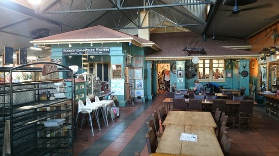 Bordertown morning loaf bakery - Sunshine Coast Tourism