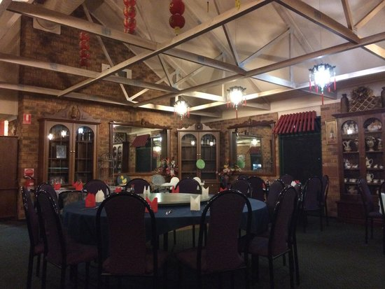 Dragon Village Chinese Restaurant - Sunshine Coast Tourism