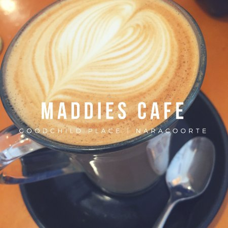 Maddies Cafe - Sunshine Coast Tourism