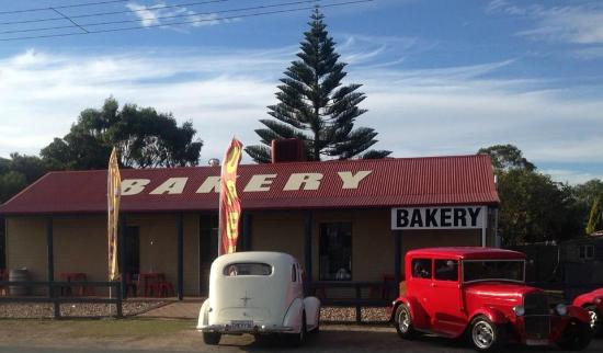 Robe Bakery Rosetown - Sunshine Coast Tourism