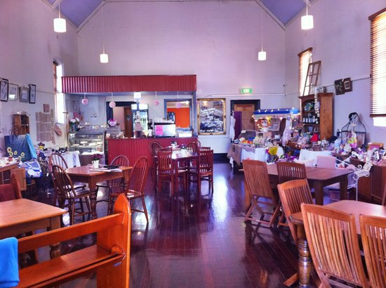 Salt Of The Earth Cafe And Gallery - Sunshine Coast Tourism