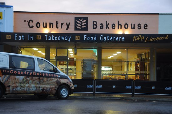 The Country Bakehouse - Sunshine Coast Tourism