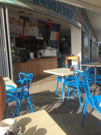 Beach Cafe - Sunshine Coast Tourism