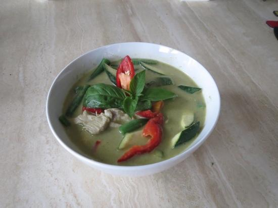 Chilli Thai - Sunshine Coast Tourism