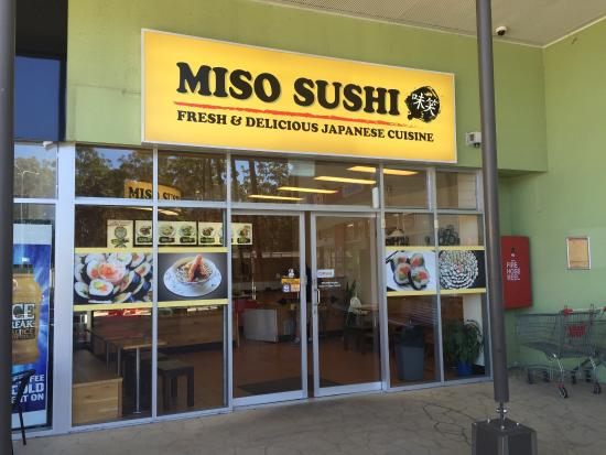 Miso Sushi - Sunshine Coast Tourism