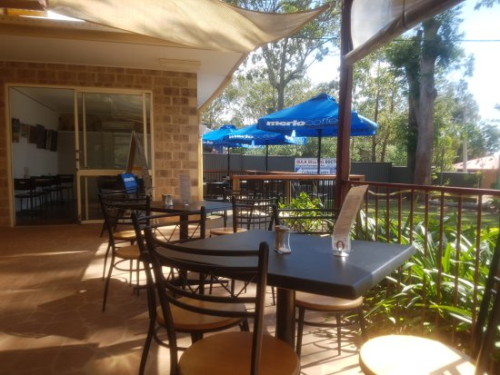 Aunty Alice's Cafe - Sunshine Coast Tourism