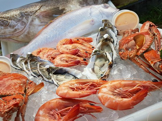 Rufus King Seafoods - Sunshine Coast Tourism