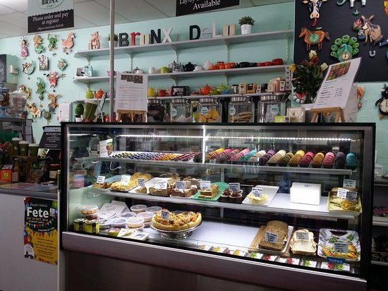 Brinx Deli  Cafe - Sunshine Coast Tourism