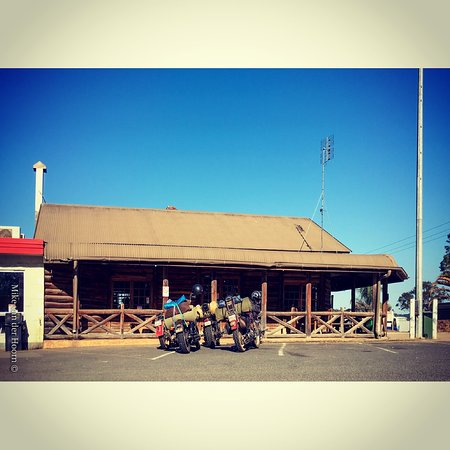 Gold Nugget Truck Stop - Sunshine Coast Tourism