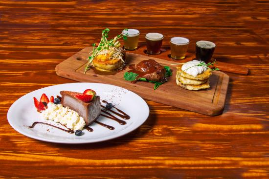 Granite Belt Brewery  Restaurant - Sunshine Coast Tourism