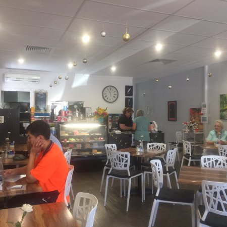Lily's Cafe - Sunshine Coast Tourism