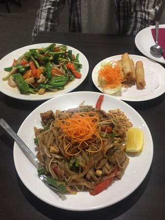 Orso Thai Restaurant - Sunshine Coast Tourism