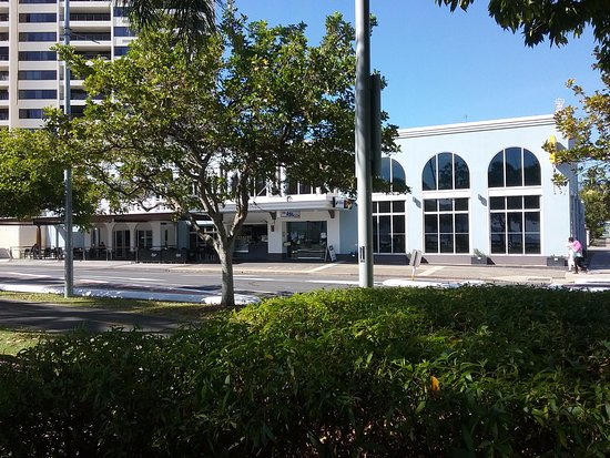 Cairns RSL Club - Sunshine Coast Tourism
