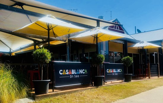 Casablanca On See - Sunshine Coast Tourism