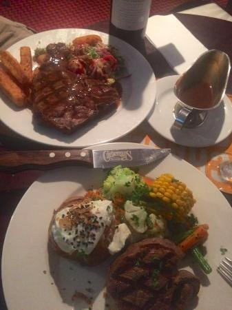 Cattleman's Rest Steakhouse - Sunshine Coast Tourism