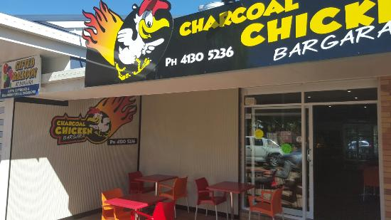 Charcoal Chicken - Sunshine Coast Tourism