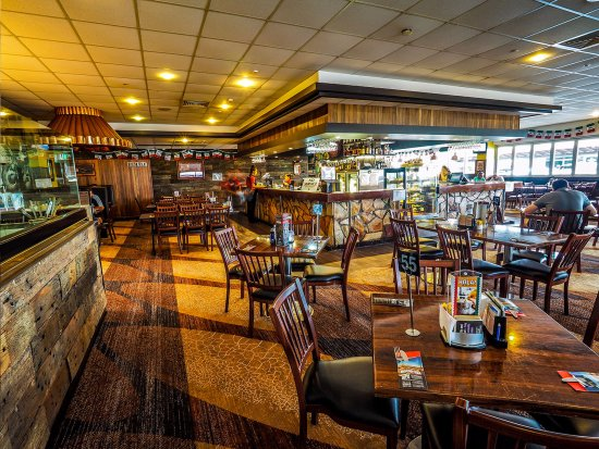 Rodeo Bar and Grill - Sunshine Coast Tourism