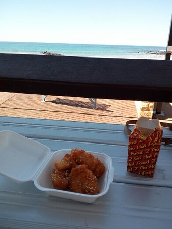 See Street Seafood Take-Aways - Sunshine Coast Tourism