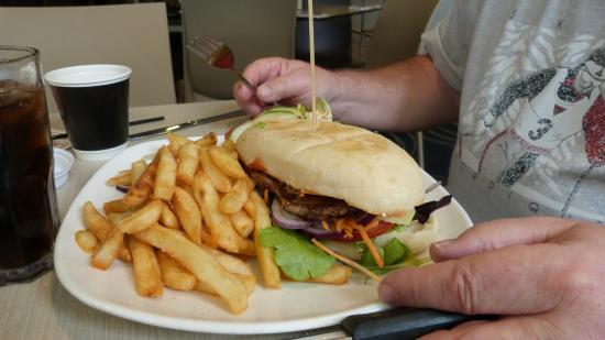 Sovereign Tavern - Sunshine Coast Tourism