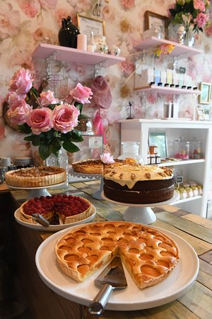 The Mixing Bowl - Cakery Boutique - Sunshine Coast Tourism
