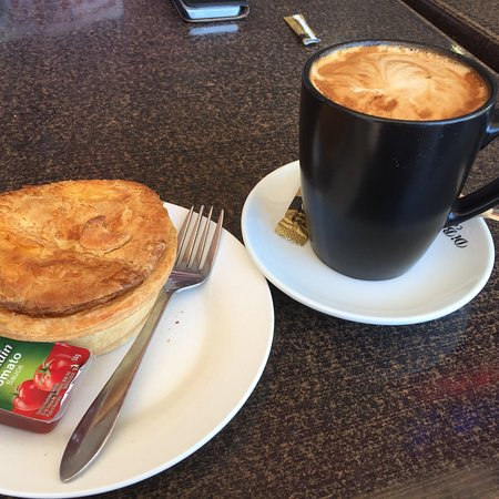 CJ Pastries - Sunshine Coast Tourism