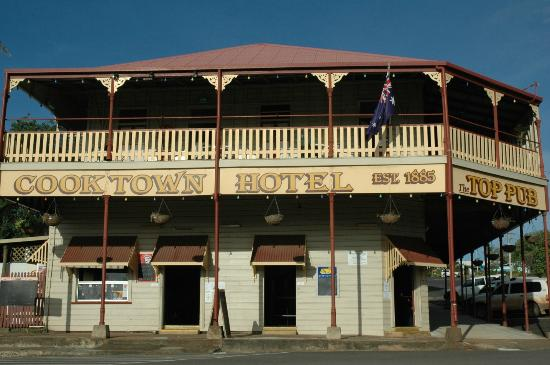 Cooktown Hotel