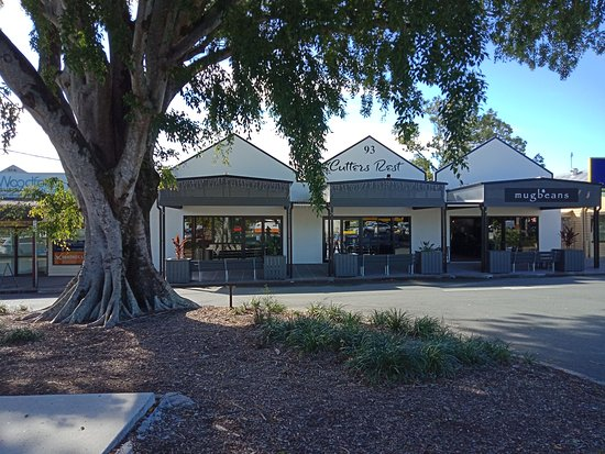 Cutters Rest - Sunshine Coast Tourism