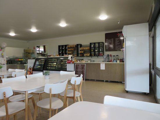 Duo Bakery  Cafe - Sunshine Coast Tourism