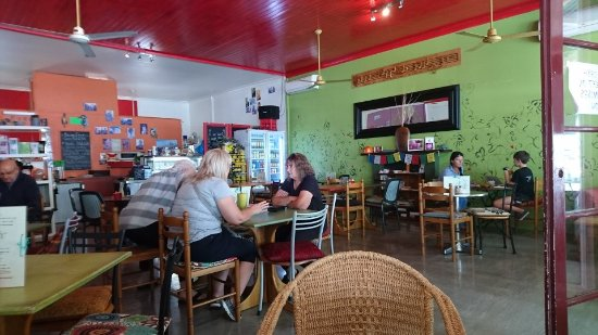 Jalla's Cafe - Sunshine Coast Tourism