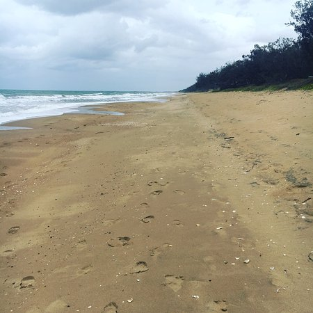Moore Park Beach Queensland - Sunshine Coast Tourism