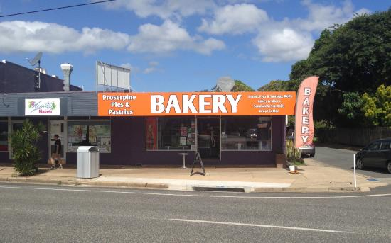 Proserpine Pies and Pastries - Sunshine Coast Tourism