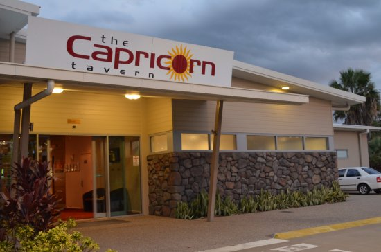 The Capricorn Tavern - Sunshine Coast Tourism