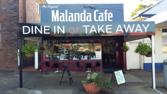 The Original Malanda Cafe - Sunshine Coast Tourism