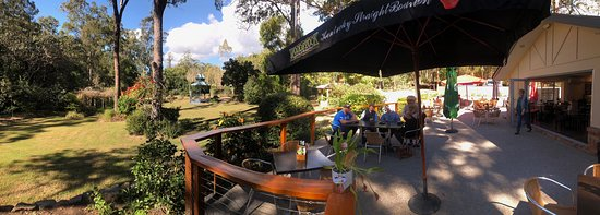 Woodford Gardens - Sunshine Coast Tourism