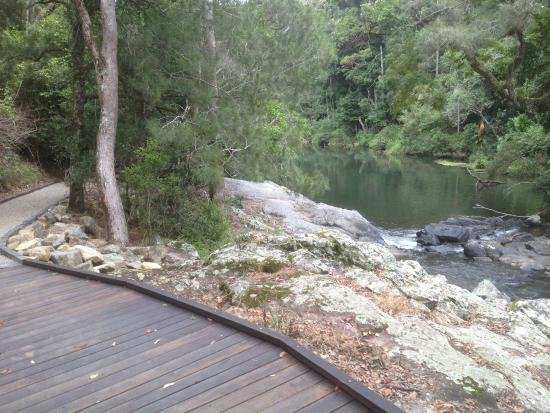 Broken River Kiosk - Sunshine Coast Tourism